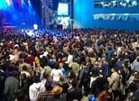 Mistura de ritmos marca 6º noite de shows do FIG 2016, em Garanhuns