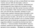 Antônio Pezão desabafa nas redes sociais e desafia críticos a lutarem contra ele