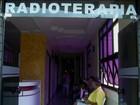 Tratamento de câncer é suspenso em dois hospitais de referência do Ceará