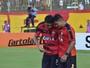 """Vitória """"entende a competição"""", renova confiança e enfrenta o América-MG"""