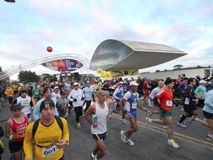 Meia Maratona deve reunir 5 mil atletas (Foto: Jaelson Lucas/SMCS/Divulgação)