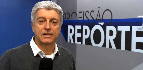 Caco barcellos comanda o Profissão Repórter com tema polêmico  (Foto: Reprodução/ Rede Globo)