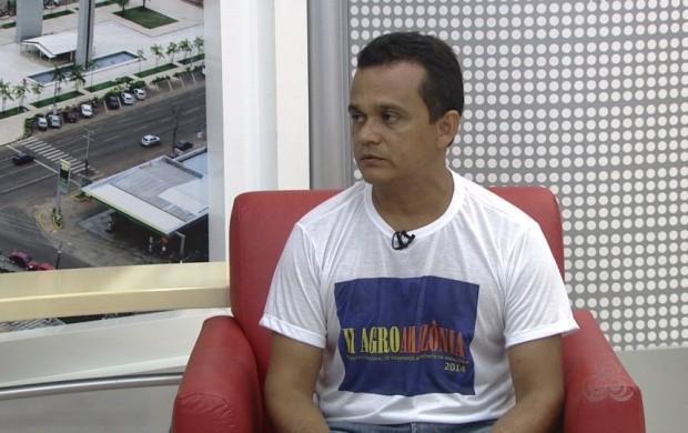 Segurança alimentar, saúde e agrotóxicos serão debatidos no evento (Foto: Roraima TV)