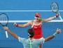 Belinda Bencic salva Federer, e Suíça supera a Alemanha na Copa Hopman