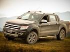 Ford anuncia 3º recall no ano para a Ranger