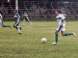 Equipe do Ipatinga vai em busca de mais uma vitória (Foto: Ipatinga Futebol Clube/Divulgação)