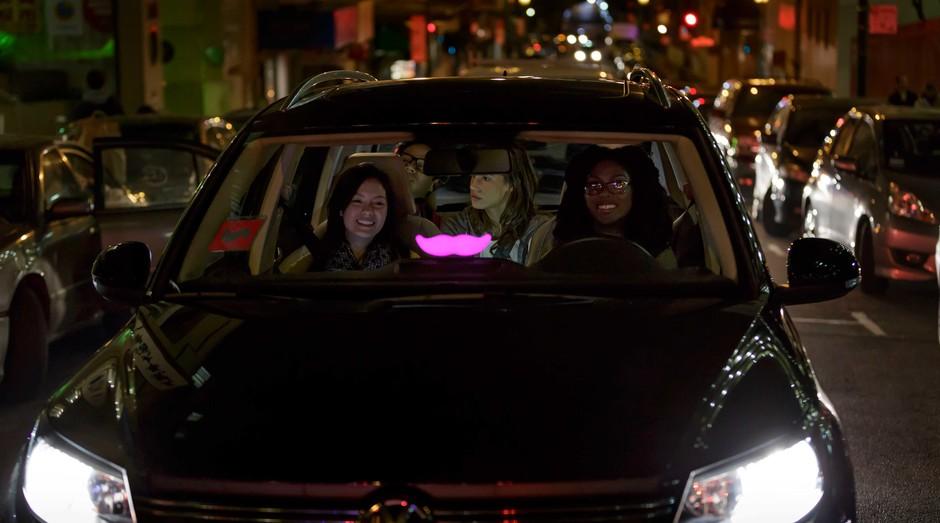 O principal rival do Lyft é o Uber, que conseguiu no começo do ano um aporte de mais de US$1 billhão (Foto: Divulgação)