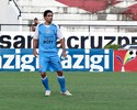 André Dias quer recuperação rápida para defender o Santa Cruz em 2014