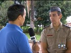 Projeto de prevenção a incêndios da UFT está irregular, diz bombeiro