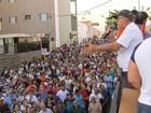 Servidores municipais de Bauru rejeitam proposta e greve continua