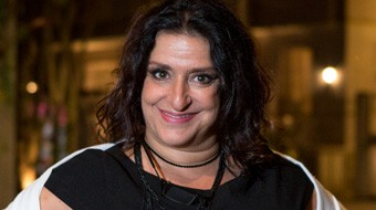 Grace Gianoukas