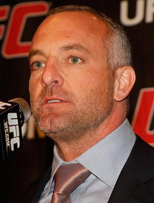 Lorenzo fertitta, sócio do UFC (Foto: Getty Images)