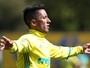 Barrios chega a acordo e é liberado pelo Palmeiras para ir a outro clube