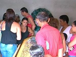 eNTERRO (Foto: Imagem/TV Santa Cruz)