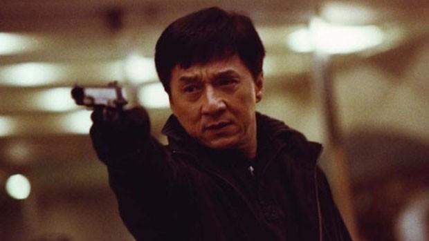Corujão: Jackie Chan estrela 'Massacre no Bairro Chinês'  (divulgação)