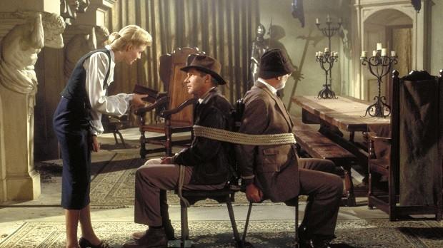 Indiana Jones e a Última Cruzada (Foto: Divulgação)