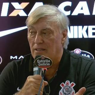 Presidente promove acordo, e Corinthians entra em consenso por Drogba