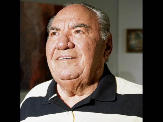 Samuel Klein, executivo fundador das Casas Bahia (Foto: Divulgação)
