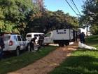 Identificados corpos encontrados em praça na Zona Norte de Porto Alegre