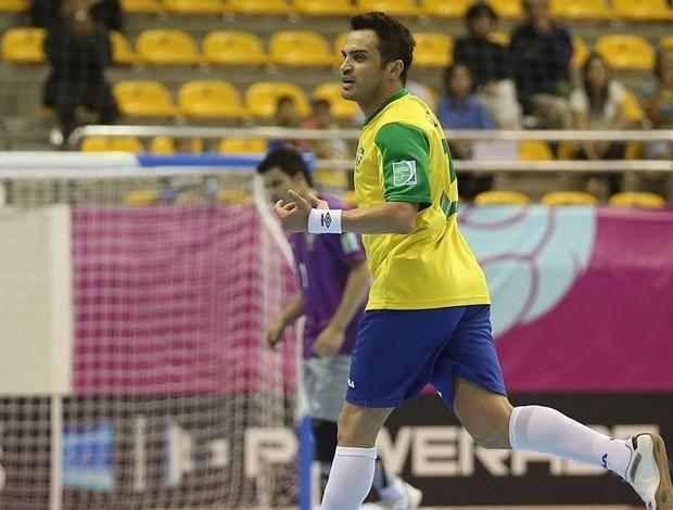 Falcão Brasil futsal (Foto: Getty Images/Fifa)