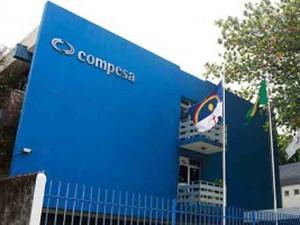 Compesa (Foto: Compesa/Divulgação)