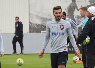 Uendel Corinthians (Foto: Marcelo Braga)