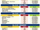 Veja programação da 22ª Feira da Integração na Pituba, em Salvador