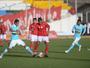 Festa em Cusco: com assistência de Ronaldinho, Cienciano vence amistoso