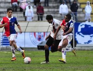 Atlético-PR Paraná Campeonato Paranaense (Foto: Divulgação/Site oficial do Atlético-PR)