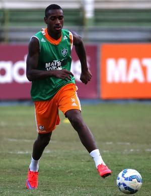 Gerson Fluminense (Foto: Nelson Perez/Fluminense FC)