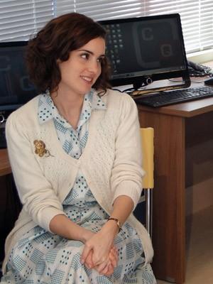 Elisa Pinheiro também se identifica com a trama