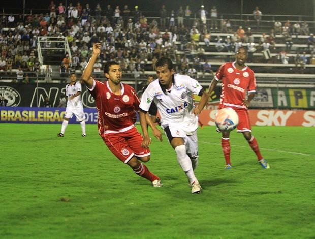ASA x América-RN (Foto: Ailton Cruz/ Gazeta de Alagoas)