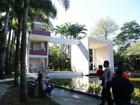 Jardim Botânico de Santos tem feira de orgânicos e opções de lazer