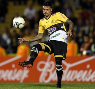 Fábio Ferreira (Foto: Getty Imagens)