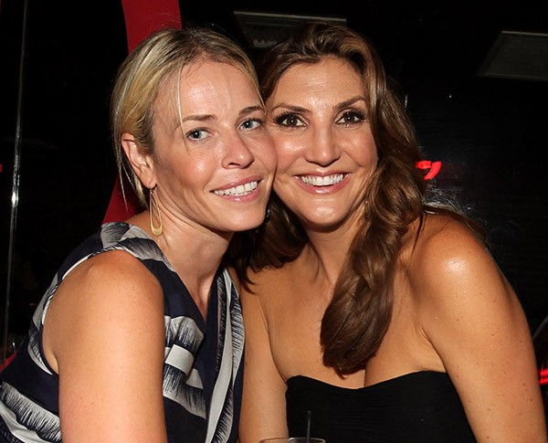 Heather McDonald X Chelsea Handler (Foto: Getty Images)