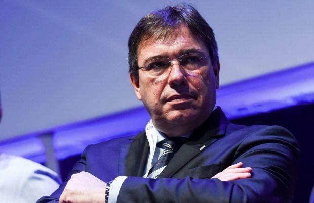 Wilson Ferreira Jr, presidente da Eletrobras (Foto: Divulgação/Alefotografo)