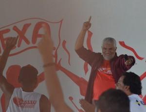 Sergipe comemora 106 anos com festa no 5º ''Dia do Mais Querido'' (Foto: Felipe Martins)