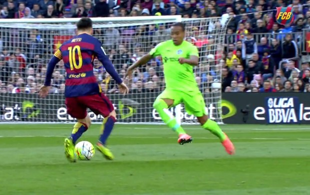 Barcelona divulga vídeo motivacional