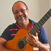 Amarildo Silva (Foto: Mike Will/Divulgação)
