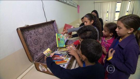 Crianças aprendem sobre ética e companheirismo no interior de MG