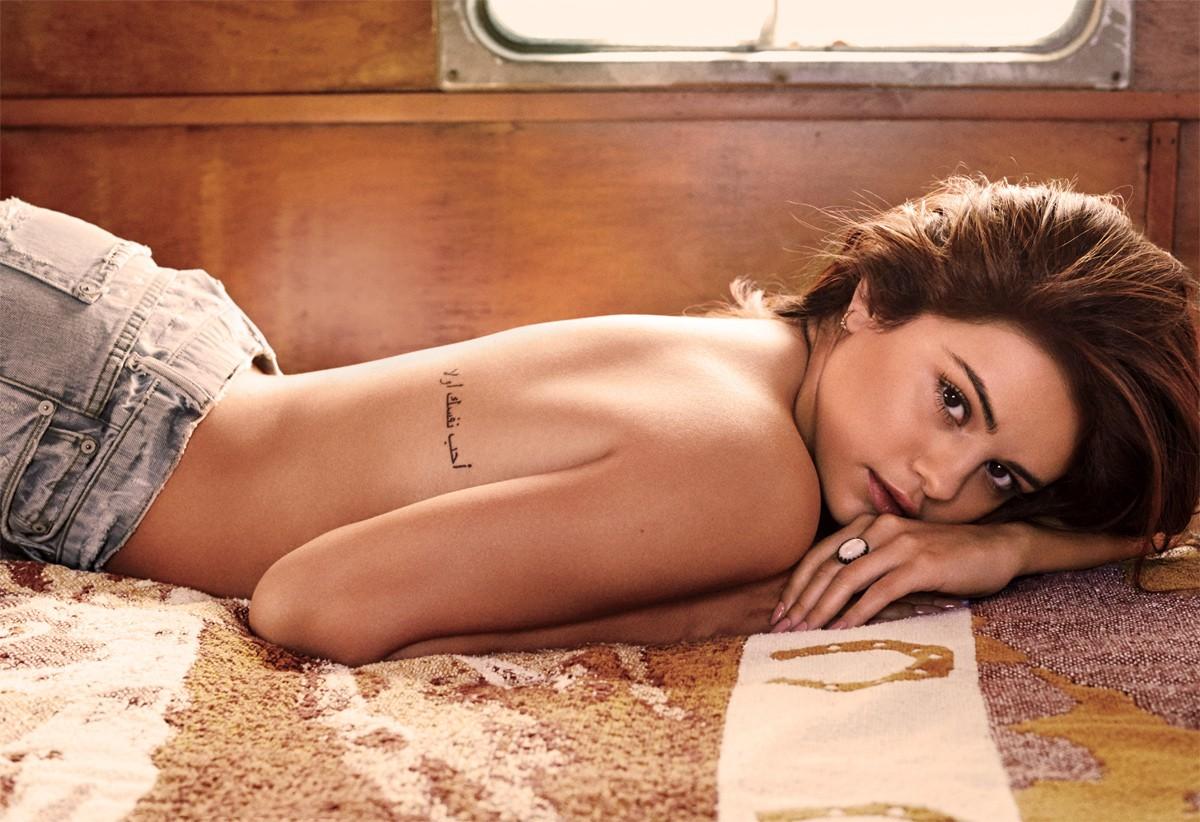 Selena Gomez (Foto: Victor Demarchelier)