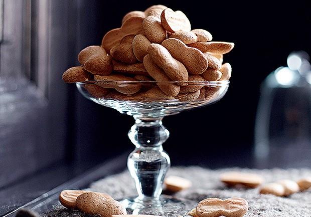 Biscoito de ovos (Foto: Oliver Brachat/Stockfood/LatinStock)