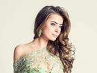 Noiva de Latino usará dois vestidos no casamento; total de mais de R$ 45 mil
