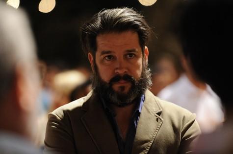 Murilo Benício será o protagonista de 'Geração Brasil' (Foto: TV Globo)