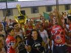 Escola 'Boêmios da Vila Formosa' vence o Carnaval de Icoaraci