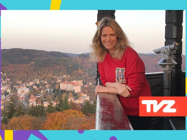 Didi Wagner comanda o TVZ Ao Vivo na prxima segunda (16), s 19h (Foto: Divulgao/Multishow)
