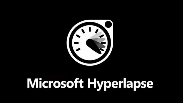 Microsoft Hyperlapse Mobile está em fase beta na Google Play e usuário pode fazer o download no Android (Foto: Divulgação/Microsoft)