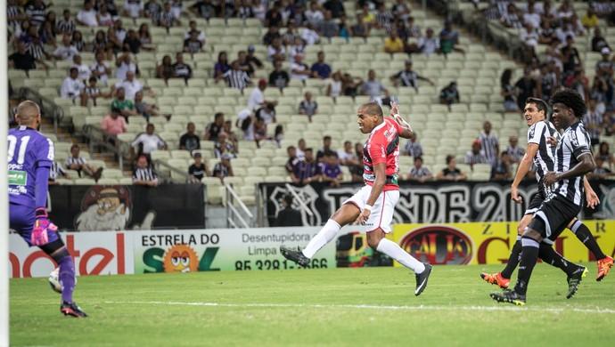 Ceará x Guarany de Sobral Campeonato Cearense Castelão (Foto: Stephan Eilert)