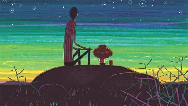 O menino e o mundo (Foto: Reprodução/ O menino e o mundo)