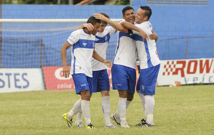 Campeonato Capixaba 2014: Vitória-ES x Castelo (Foto: Fernando Madeira/A Gazeta)